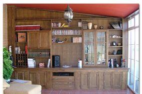 Mueble Artesano Rufino Martin