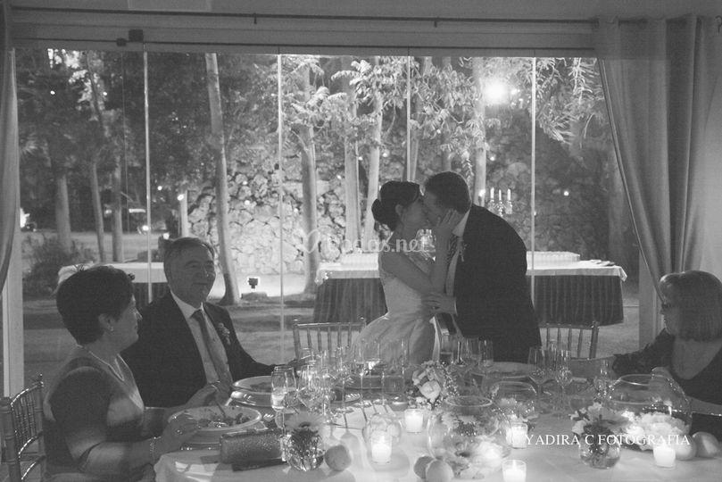Reprtaje de boda
