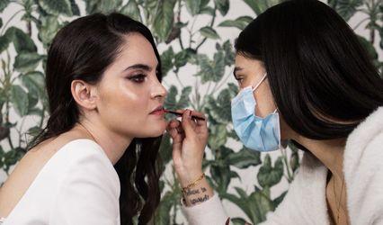 Carolina Monsalve Makeup Artist