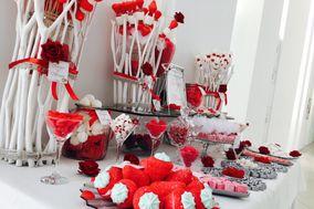 Andrea's, Candybar y Eventos