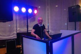 Discomòbil Giró - DJ Albert Giró