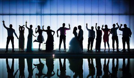 La boda de Marta y Víctor