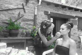 Bea Makeup