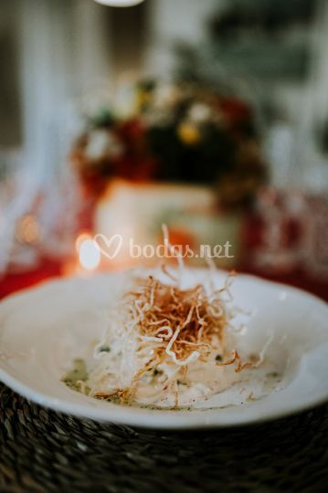Salsia catering