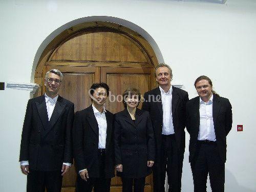 Quinteto de Cámara