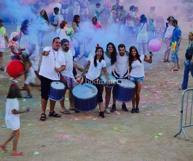 Holy Festival