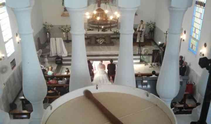 Misa de boda