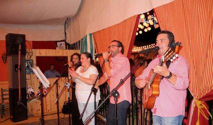 Grupo Rociero Sabor Marismeño 1
