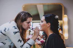 Lucia Porta Maquilladora