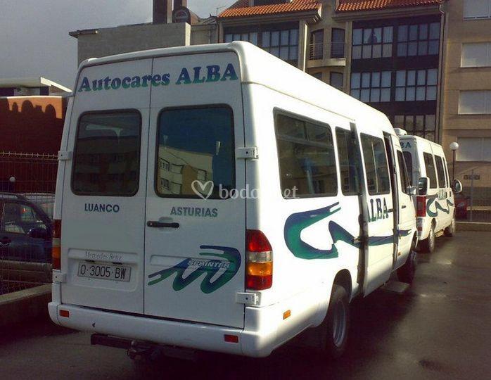 Foto autocar