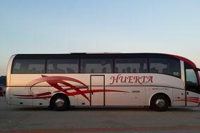 Autocares Huerta