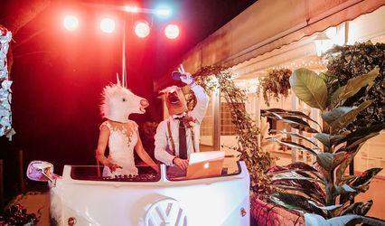 Leo DJ Animador