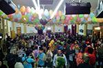Carnavales tharsis