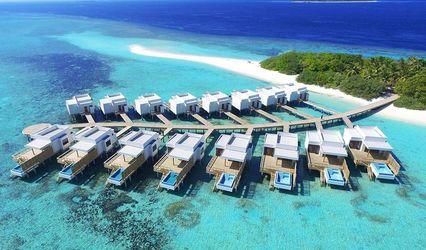 Paraíso Maldivas