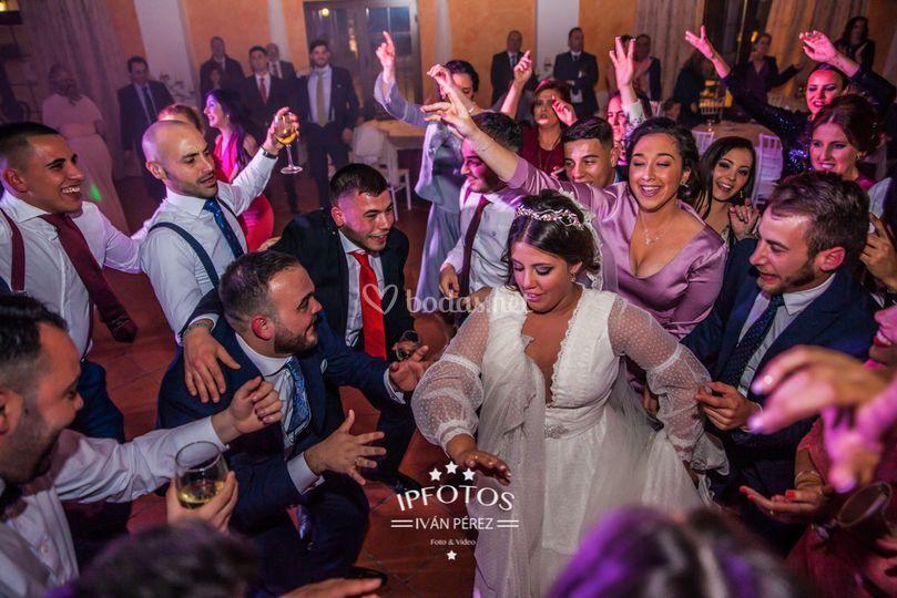 Ipfotos fiesta boda sevilla
