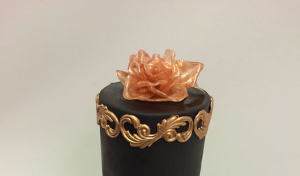 Chocova Pasteleria Creativa