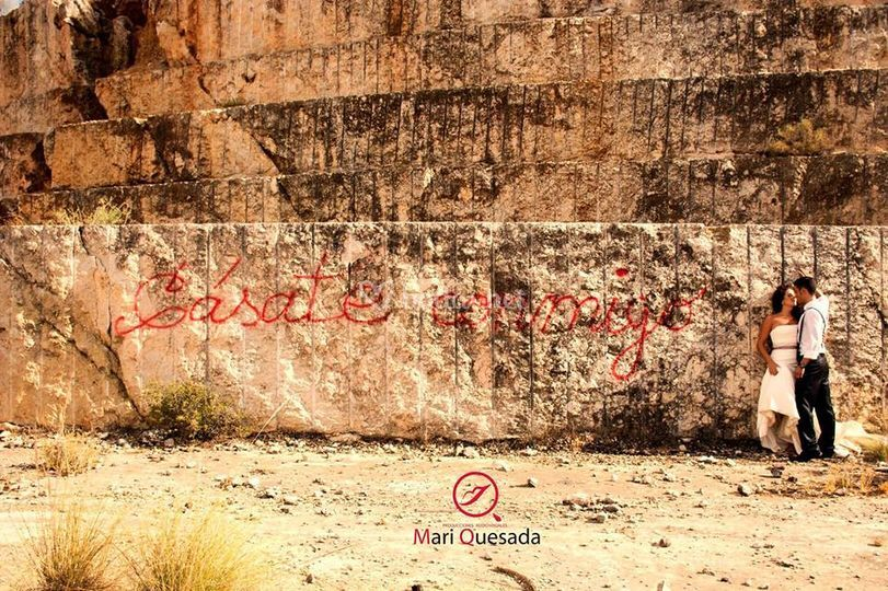 Producciones audiovisuales Mari Quesada