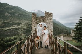 Laura Stramacchia Wedding Photography