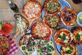 Pizza Party Masa y Leña