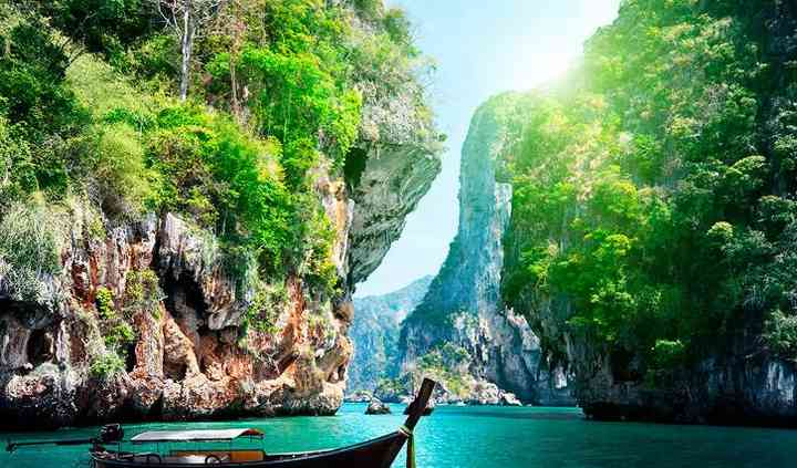 Relax en Krabi