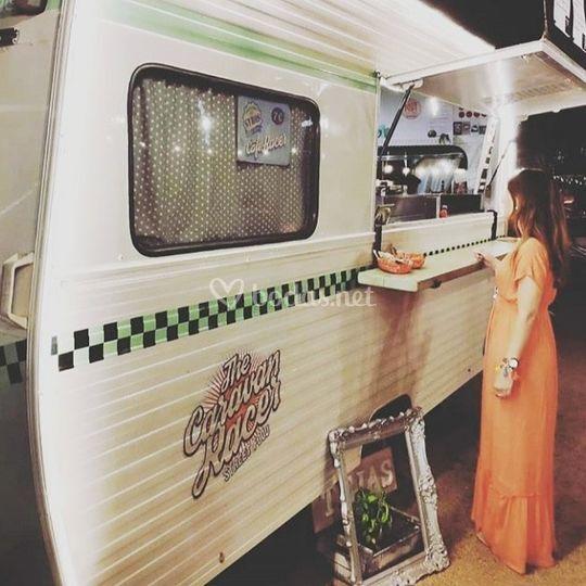 Caravan Racer