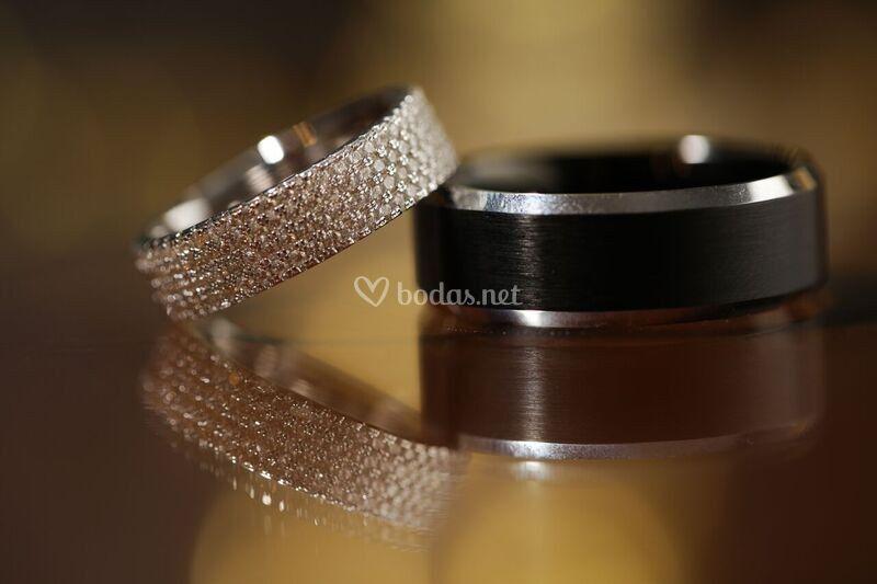 Bendición de anillos