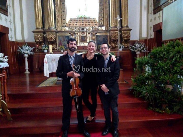 Iglesia N.S. del Rosario