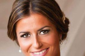 Inés García Makeup