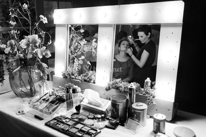Retocarte & Makeup
