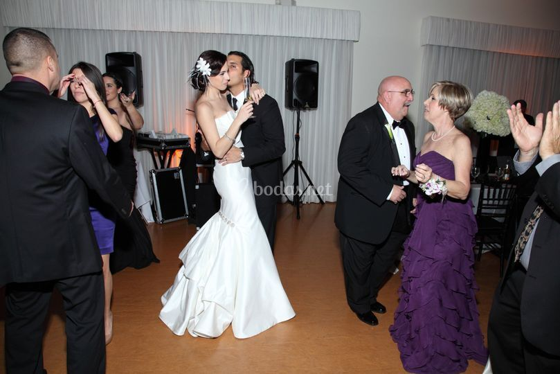 Baile de los novios