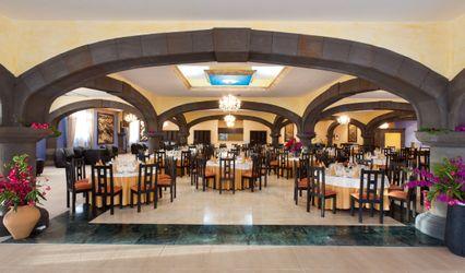 Grand Hotel Callao Sport 1