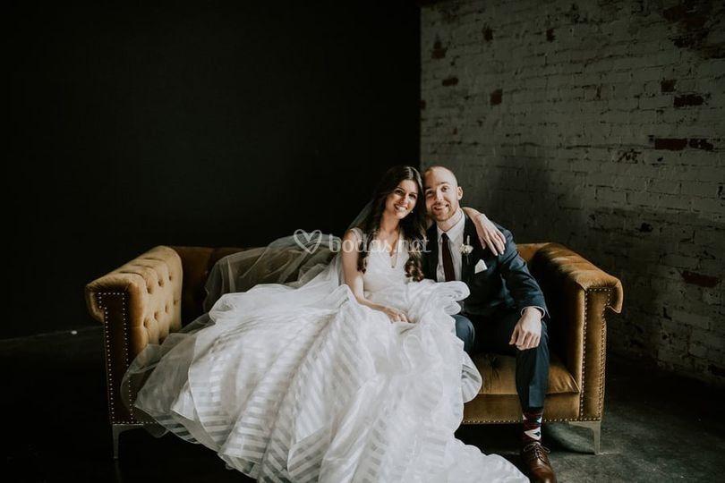 Sesión de pareja