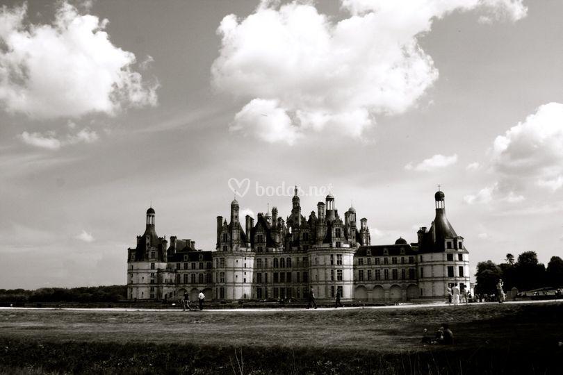 Castillos de Loira