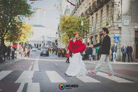 Samuel Mendoza Fotografía