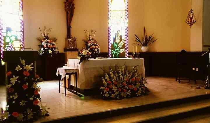 Iglesia de El Morche
