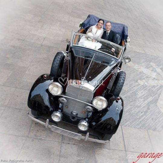 Mercedes-Benz 200 (1935)