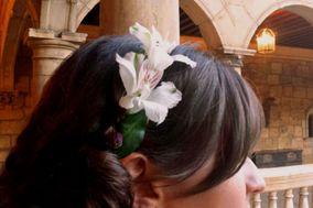 Grillanda Arte Floral
