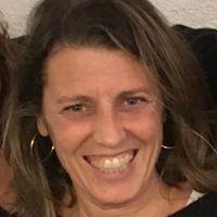 Patricia  Pascucci