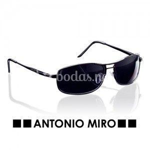 Gafas sol galant -Antonio Miró- Ref. 7210