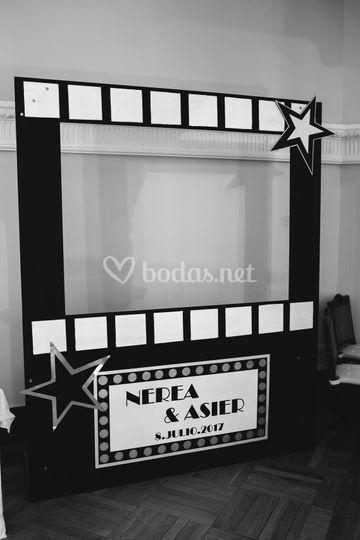 Photocall - cine