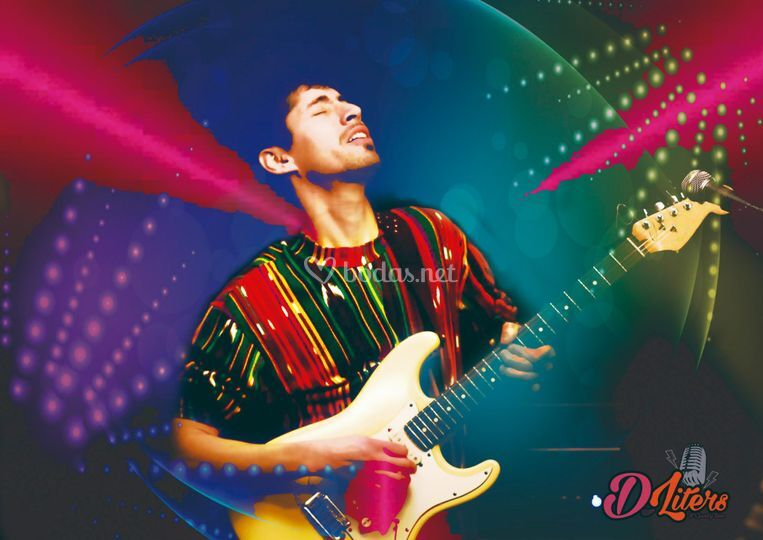 La guitarra - samuel vilu