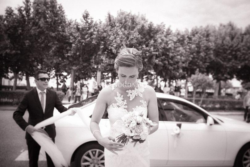 Fotografo bodas Badajoz