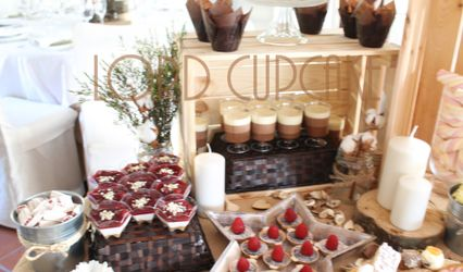 Lord Cupcake