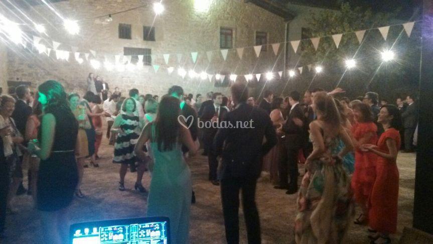 Bailes de Boda en Bodegas
