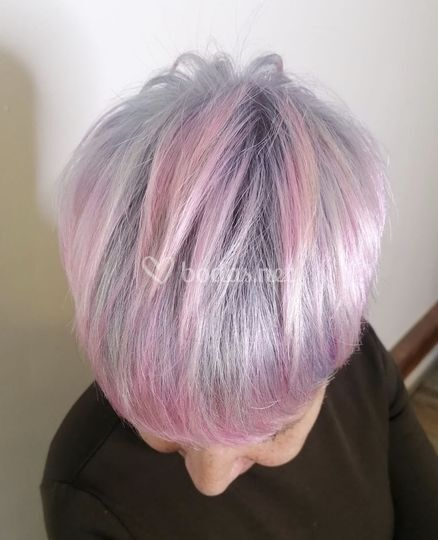 Underground Hair Salon