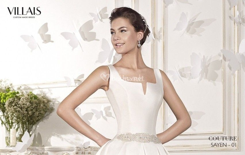 Couture Sayen