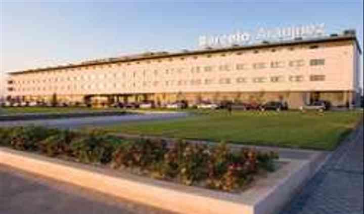 Hotel Barceló Aranjuez