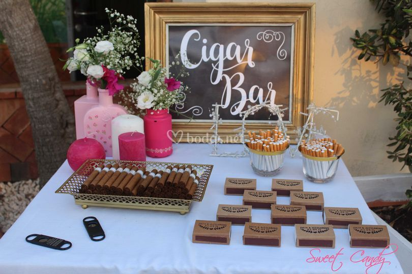Sweet candy mesas dulces for Decoracion para mesa dulce