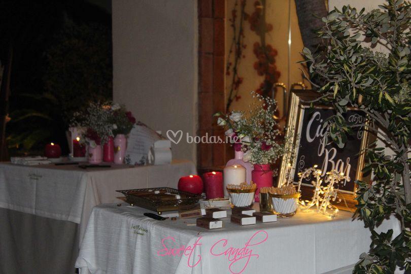 Organización de bodas Motril