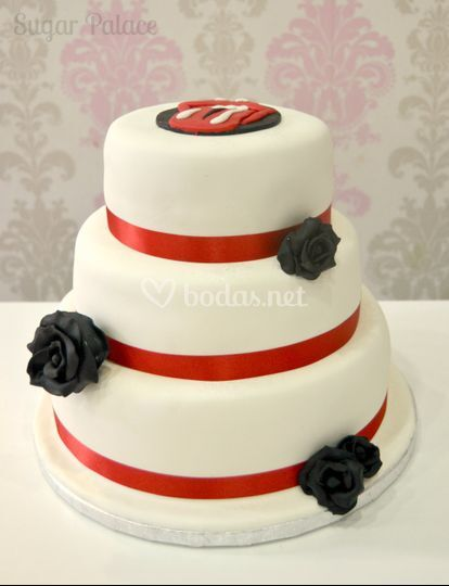 Rolling Stones W. Cake